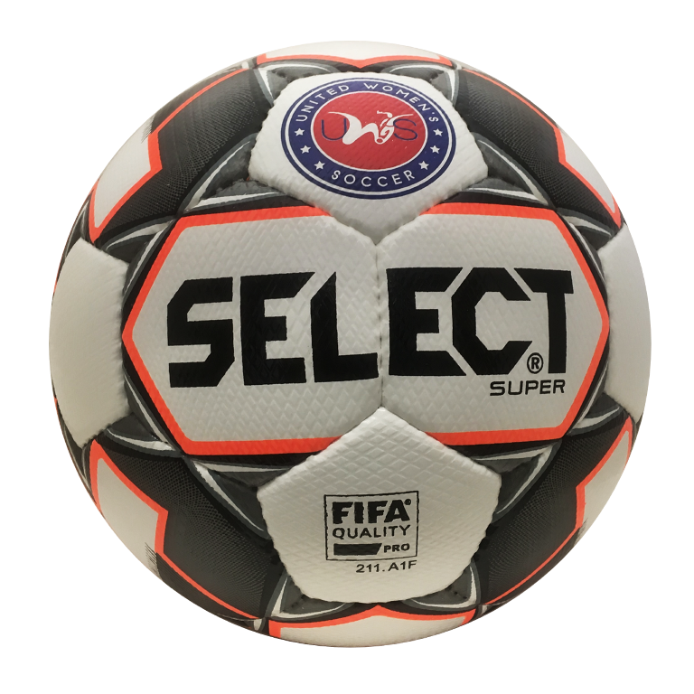UWS Super FIFA Ball