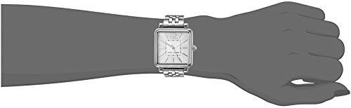 Women's Vic Stainless Steel Watch - Marc Jacobs
