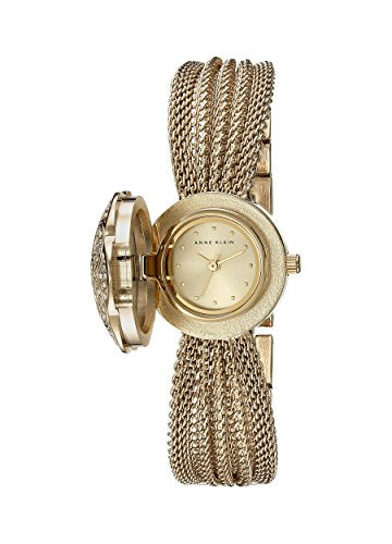 Women's Crystal Accented Watch