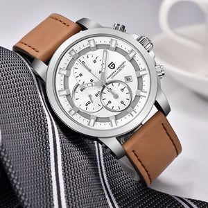 Pagani Design Multi-function  Wrist Watch