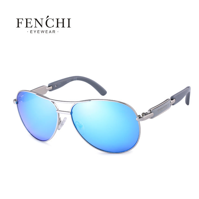 Fenchi 2017 Pilot Sunglasses