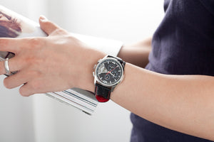PAGANI DESIGN Luxury Multifunction Sport Chronograph