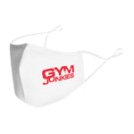 Gym Junkies Face Masks