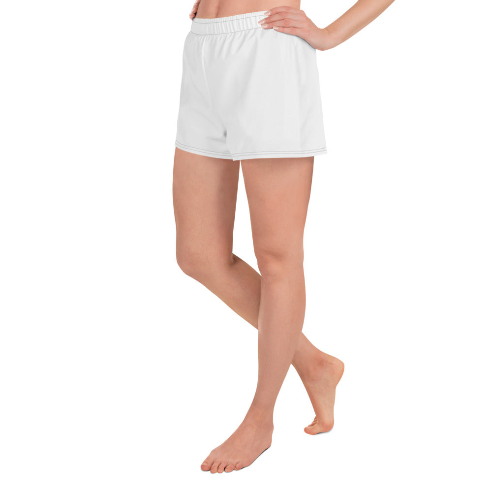 Gym Junkies Women's Athletic Short Shorts