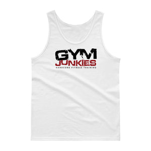 GymJunkies Tank top - gymjunkies