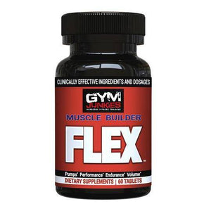 Flex Muscle Builder - Gain Muscle Now!