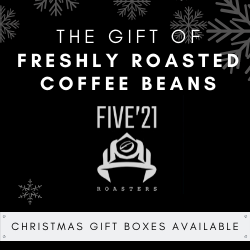 Christmas Gift Ideas Coffee
