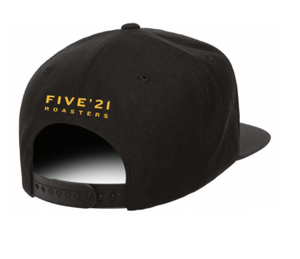 Giving Garment - Five'21 Snapbacks - Made in Canada