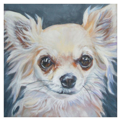 Cute Chihuahua Diamond Painting