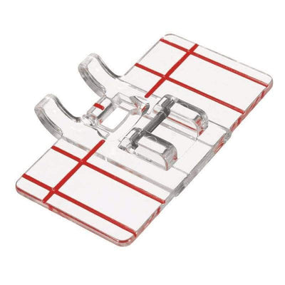 Parallel Stitch Presser Foot