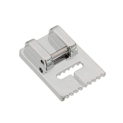 Pintuck Presser Foot + 3 sizes Double Twin Needles