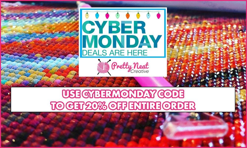CYBER MONDAY SPECIAL SALE