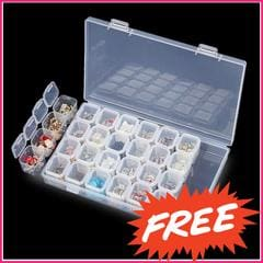 FREE Magic Box