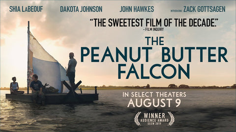 Watch or Not: The Review of The Peanut Butter Falcon