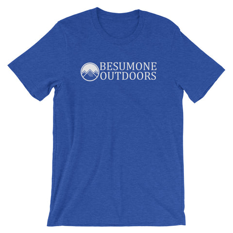 Besumone Outdoors Short-Sleeve