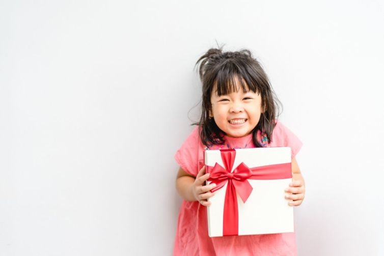Easy Gift Ideas for Toddlers in 2021