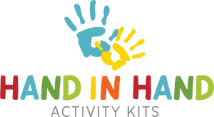 Hand In Hand Activity Kits