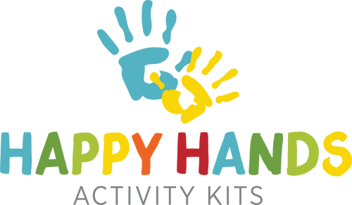 Happy Hands Activity Kits