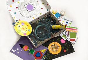 Outer Space Theme  - Including Shipping
