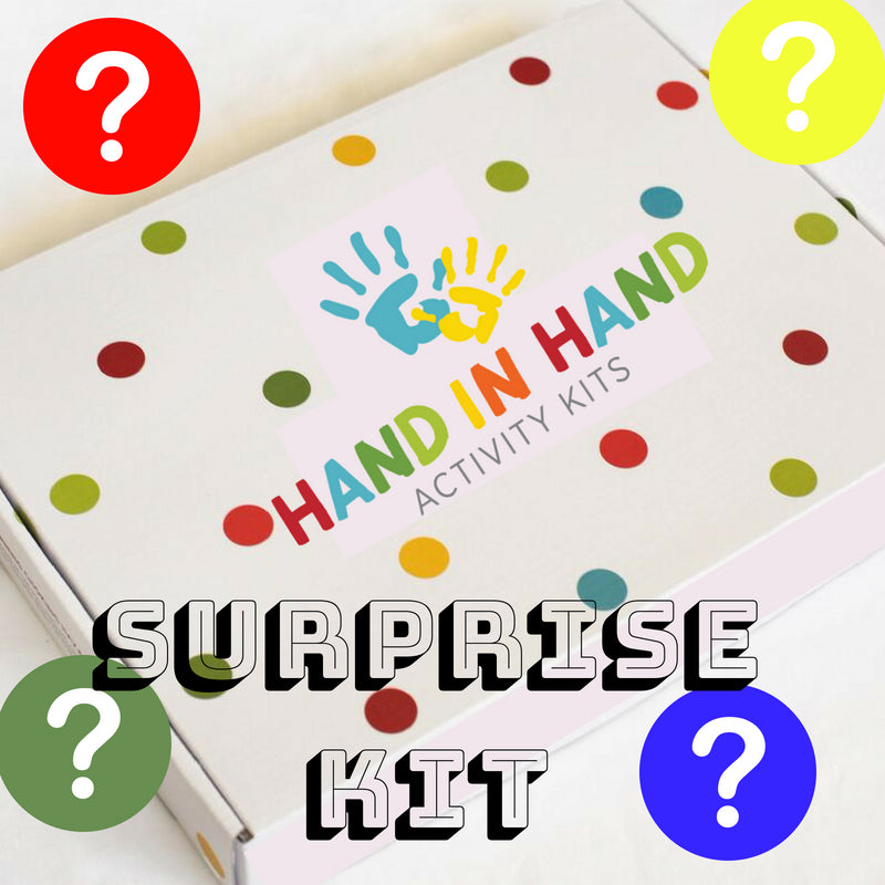 Surprise Kit  - Including Shipping