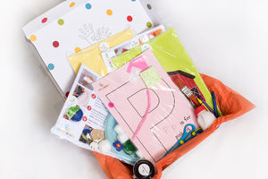 COMPLETE CRAFT KITS