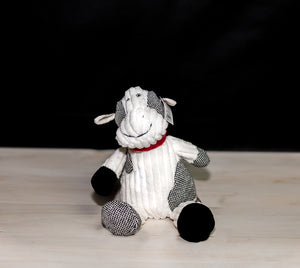 Cow Stuffed Toy Small Akthreads