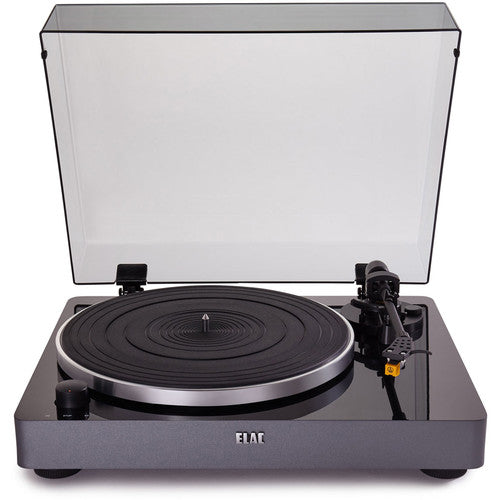 ELAC MIRACORD 50 Turntable RRP $999 **PURCHASE NOW FOR $15 FLAT RATE SHIPPING AND A FREE $50 GIFT CARD TO SPEND ON RECORDS**