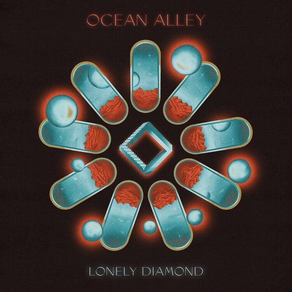 Ocean Alley - Lonely Diamond