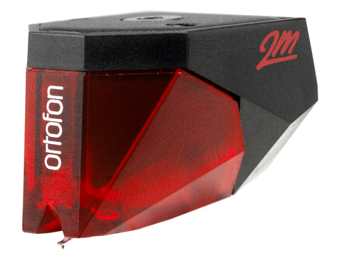 Ortofon 2M Red Cartridge and Stylus