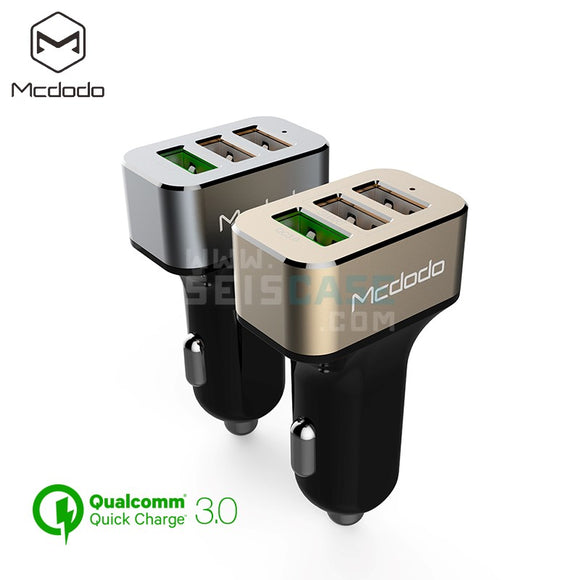 MCDODO CAR CHARGER