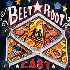 Cast - Beetroot