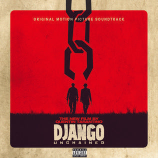 Django Unchained - Original Soundtrack