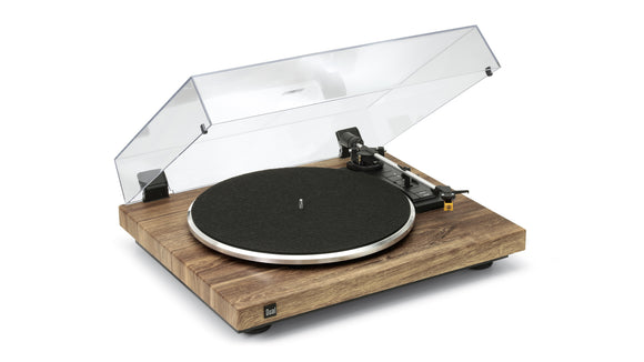 Dual CS-458 Fully Automatic Turntable