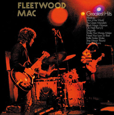 Fleetwood Mac - The Best Of Peter Green's Fleetwood Mac
