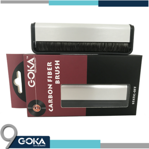 Goka Carbon Fibre Brush