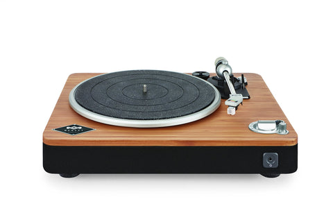 Marley Stir It Up Wireless Bluetooth Turntable