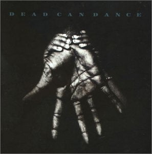 Dead Can Dance - Into The Labrynth