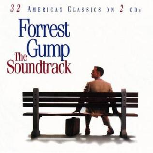 Forrest Gump - Original Soundtrack