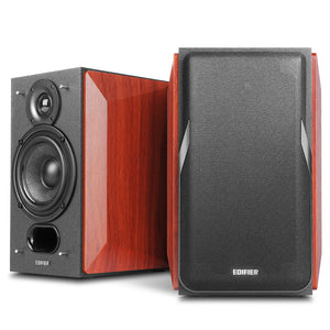 P17 Passive Bookshelf Speakers