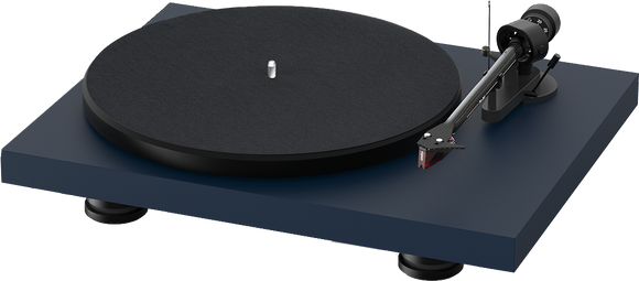 Pro-Ject Debut Carbon Evo Turntable w/ Ortofon 2mRed Cartridge
