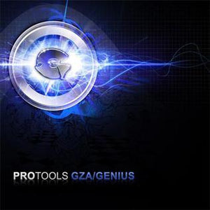 Gza The Genius - Pro Tools