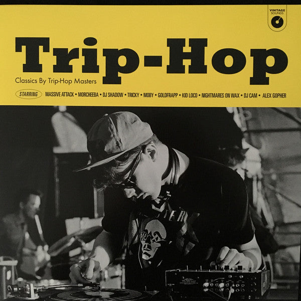 Various Artists - Trip Hop (Classics By Trip-Hop Artists)