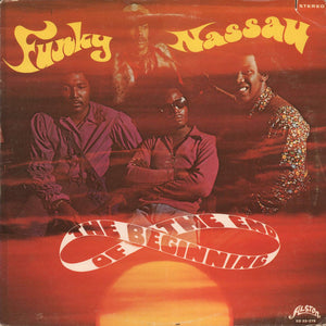 Funky Nassau - The Beginning of the End