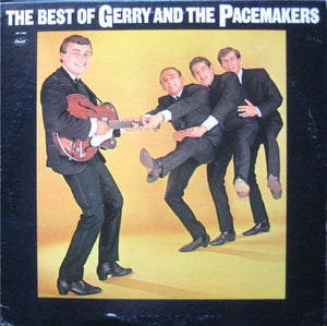 Gerry and the Pacemakers - Best Of
