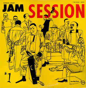 Norman Granz - Jam Session