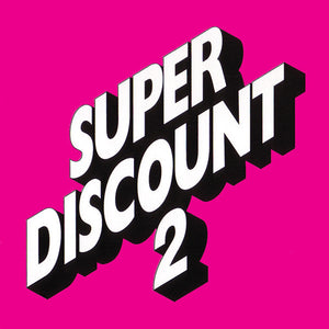 Etienne De Crecy - Super Discount 2