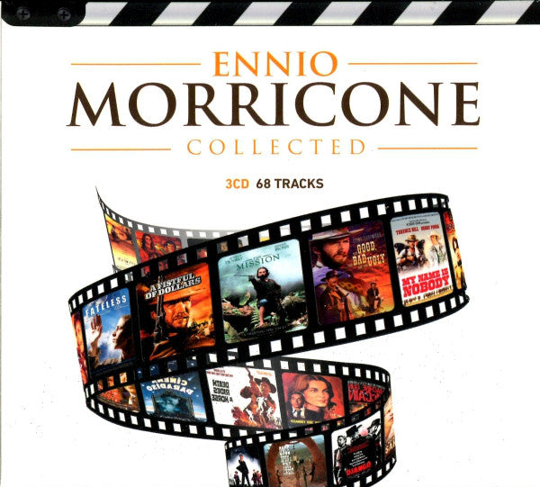 Ennio Morricone - Collected