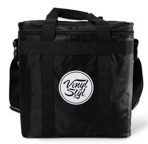 Vinyl Styl Padded Carrying Bag