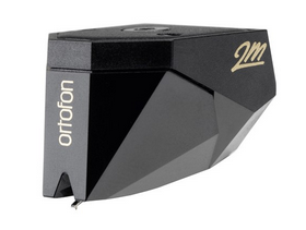 Ortofon 2M Black Cartridge     FREE DELIVERY