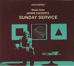 Jarvis Cocker - Music from Jarvis Cocker's Sunday Service